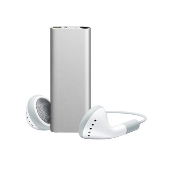 Apple iPod Shuffle 4GB 3rd Generation