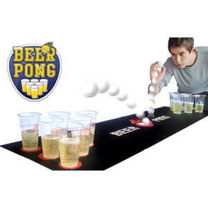 Photo of Beer Pong Gadget