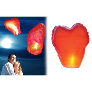 Photo of Heart Lanterns - 2 Pack Gadget