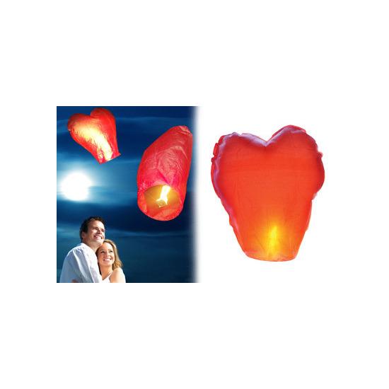 Heart Lanterns - 2 pack