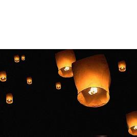 Flying Lanterns 10 pack Reviews