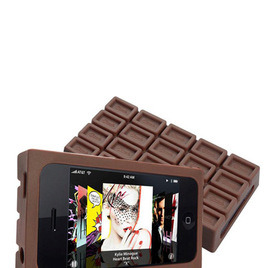 Chococase for iPhone Reviews