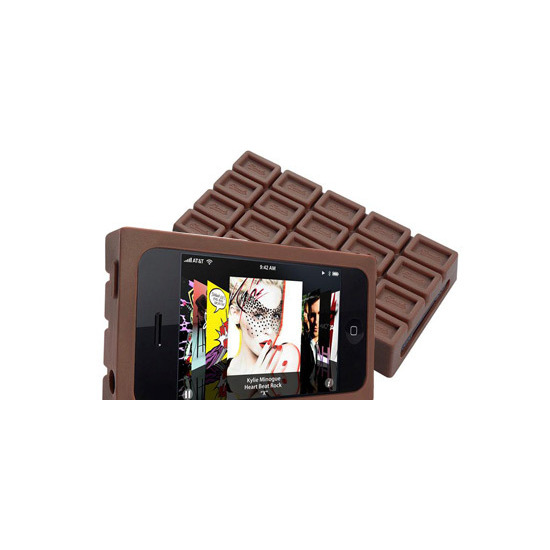 Chococase for iPhone