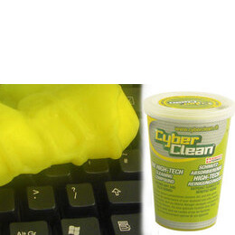 Cyber Clean Reviews