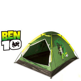 Ben 10 - 2 Person Tent Reviews