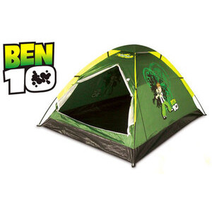 Photo of Ben 10 - 2 Person Tent Toy