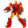 Photo of Marvel Transformers Crossovers - Iron Man Toy