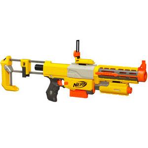 Photo of Nerf N-Strike Recon CS-6 Toy