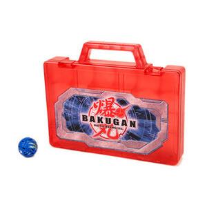 Photo of Bakugan Bakucase Toy