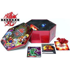 Photo of Spinmaster Bakugan Bakutin Toy