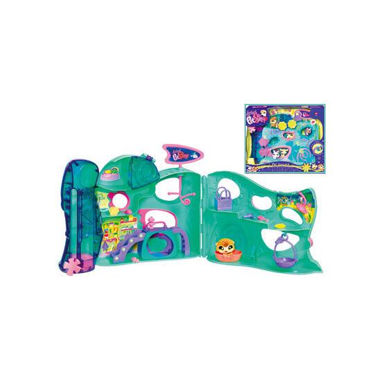 Littlest Pet Shop - Daycare Playset