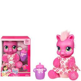My Little Pony - So Soft Newborn - Cheerilee Reviews