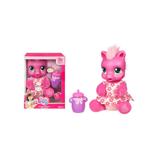 My Little Pony - So Soft Newborn - Cheerilee