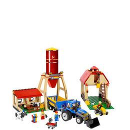 Lego City - Farm 7637 Reviews