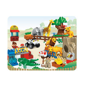 Photo of DUPLOLEGOVille - Feeding Zoo 5634 Toy
