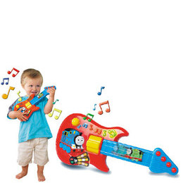 Thomas & Friends - Thomas Rock & Roll Guitar Reviews