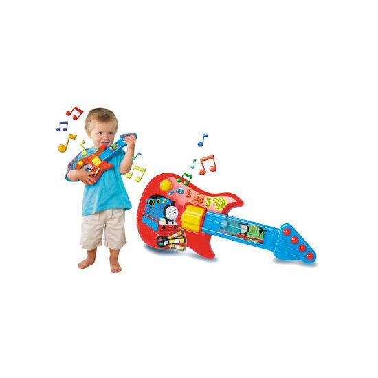Thomas & Friends - Thomas Rock & Roll Guitar