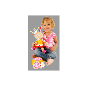 Photo of In The Night Garden - Dressy Upsy Daisy Doll Toy