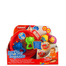 Playskool Melody Mixin' Drum Reviews