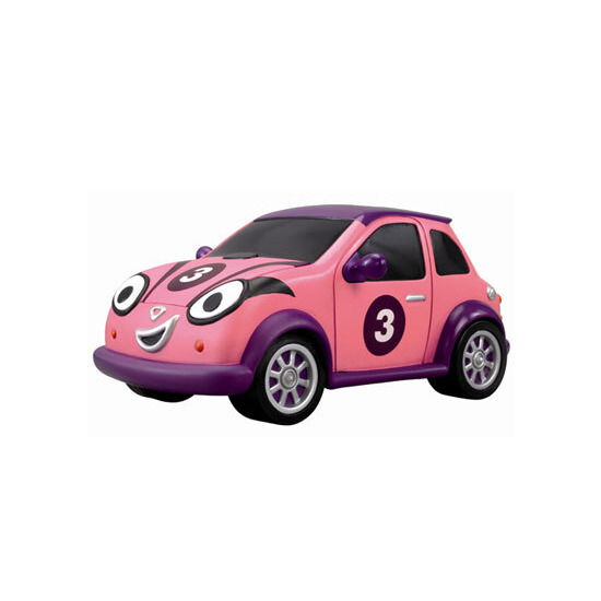 Roary the Racing Car - Friction Powered Talking Cici
