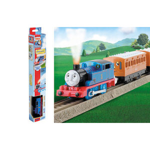 Photo of Tomy Thomas & Friends Trackmaster - Steam Thomas Toy
