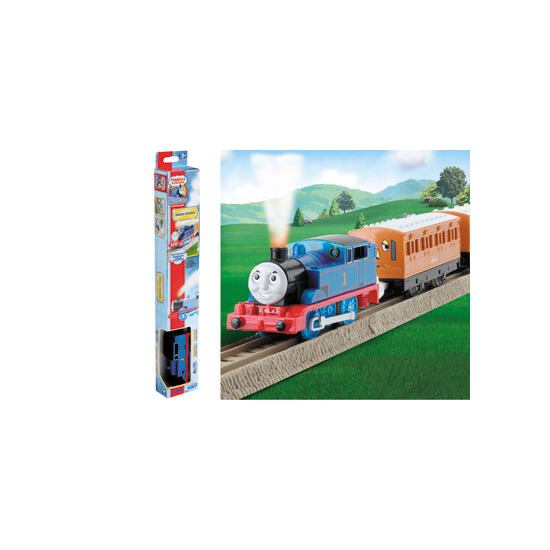Tomy Thomas & Friends Trackmaster - Steam Thomas
