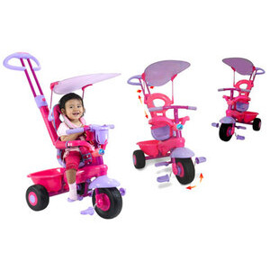 Photo of 3-In-1 Smart Trike Toy