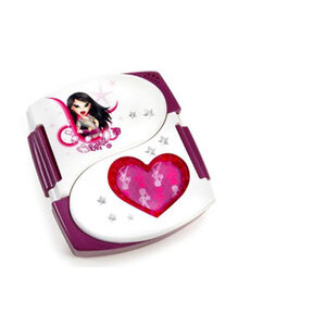 Photo of Bratz Passion 4 Fashion - Secret Sign-In Journal Toy