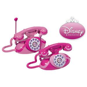 Photo of Disney Princess Intercom Telephones Toy