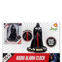 Star Wars Darth Vader Radio Alarm Clock Reviews