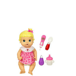 Baby Alive - Better Now Baby Reviews