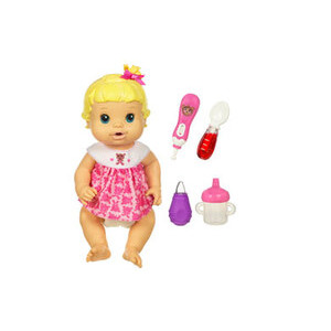 Photo of Baby Alive - Better Now Baby Toy