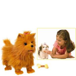 Fur Real Lil' Patter Pup Reviews
