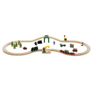 Photo of Brio Rechargeable Engine Set Toy