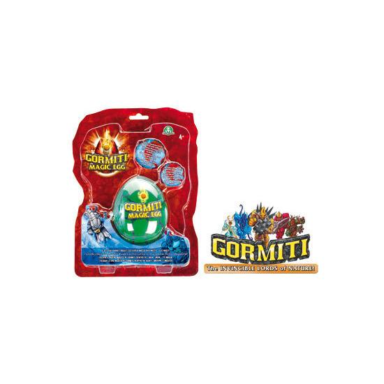Gormiti Magic Egg