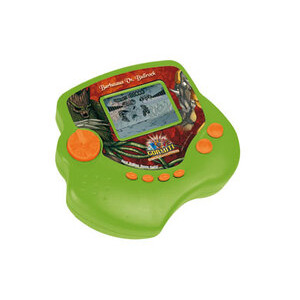 Photo of Gormiti LCD Game - Barabataus Vs Bullrock Toy
