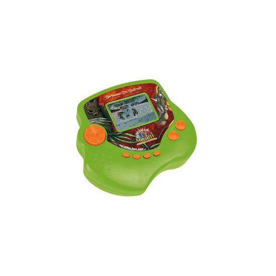 Gormiti LCD Game - Barabataus Vs Bullrock