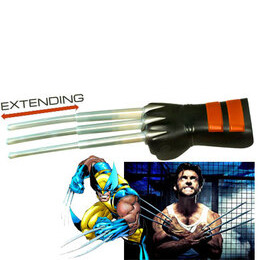 Wolverine Electronic Battle Claw Reviews