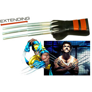 Photo of Wolverine Electronic Battle Claw Toy