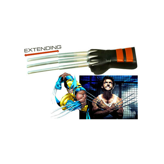 Wolverine Electronic Battle Claw
