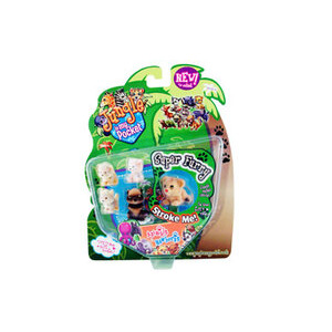 Photo of Jungle In My Pocket - Animals and Newborns Pack 1 Toy