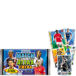 Match Attax Extra Trading Card Game  08/09 Reviews