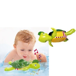 Tomy - Swim 'n' Sing Turtle Reviews
