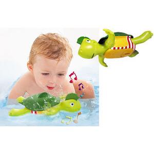 Photo of Tomy - Swim 'N' Sing Turtle Toy