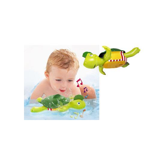 Tomy - Swim 'n' Sing Turtle