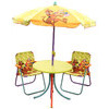 Photo of Scooby Doo Patio Set Toy