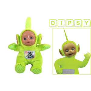 Photo of Teletubby Bean Toy - Dipsy Toy