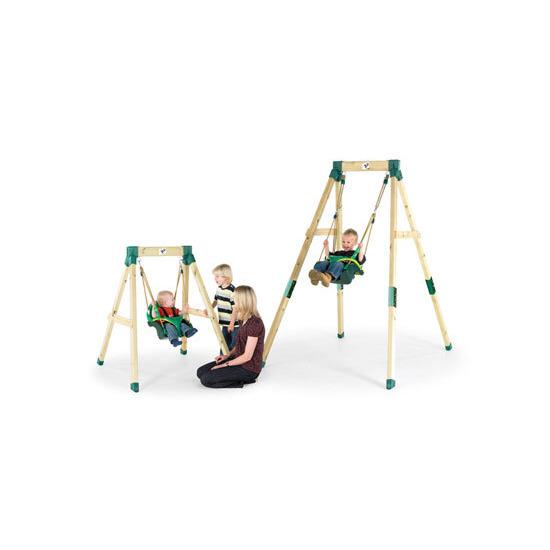 TP9/999 Forest Growable Acorn Swing Frame