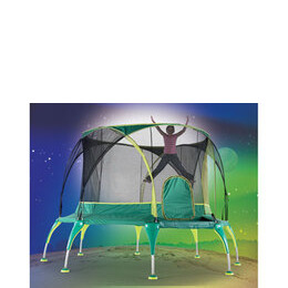 TP990 12ft Saturn Trampoline Reviews