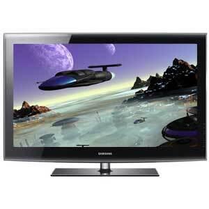 Photo of Samsung LE-32B550 Television